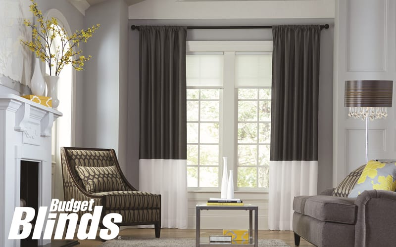 Why Budget Blinds Budget Blinds Of Greater Colorado Springs