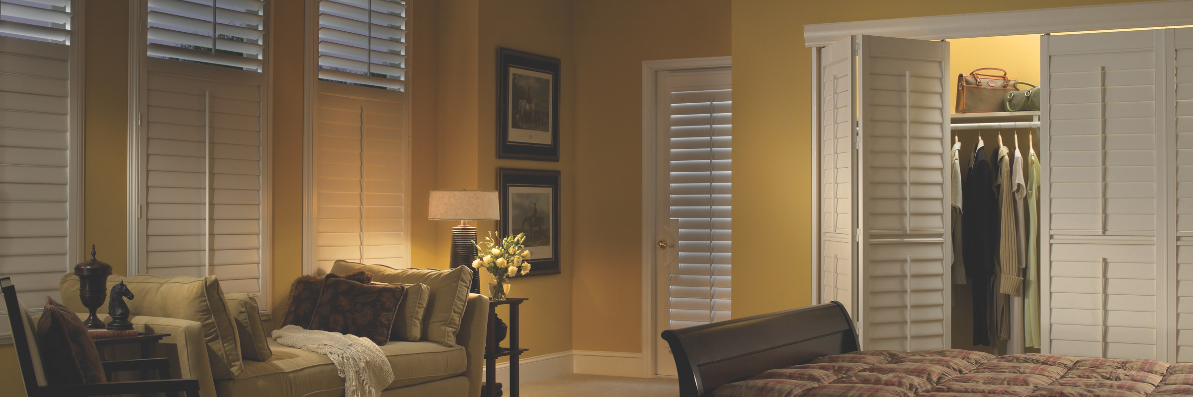 Budget Blinds of Greater Colorado Springs and Pueblo